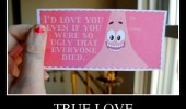 patrick spongebob true love card funny pics pictures pic picture image photo images photos lol