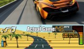 racing game trailer bad graphics funny pics pictures pic picture image photo images photos lol