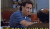 seinfeld breaking up coke machine funny pics pictures pic picture image photo images photos lol