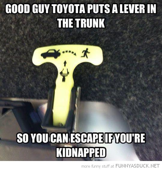 Good Guy Toyota