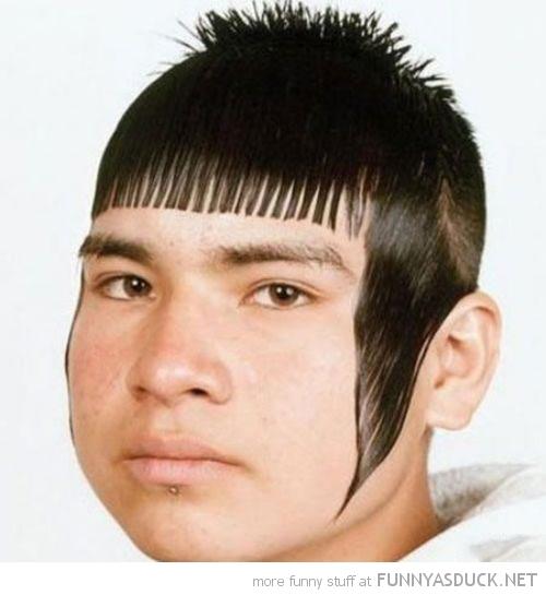 20 Major Haircut Fails (Click For Full Post)