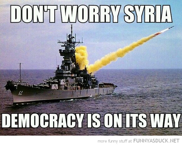 Don't Worry Syria