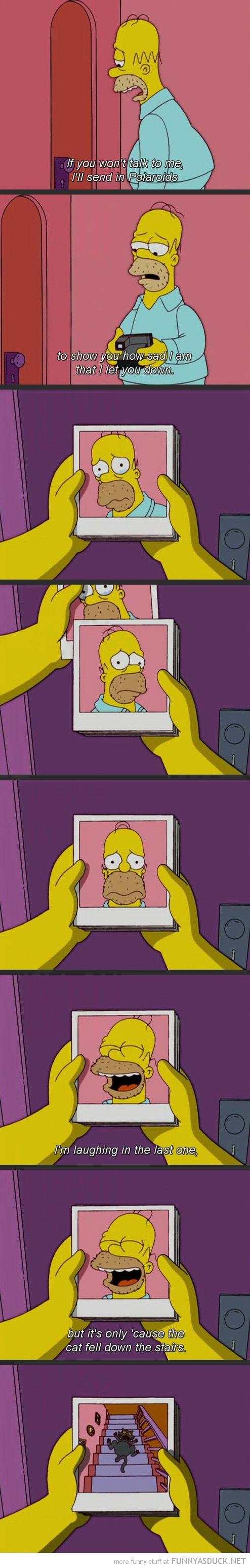 Send Polaroids