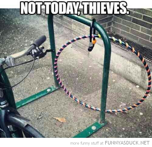 Not Today, Thieves