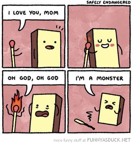 Match Box Mom