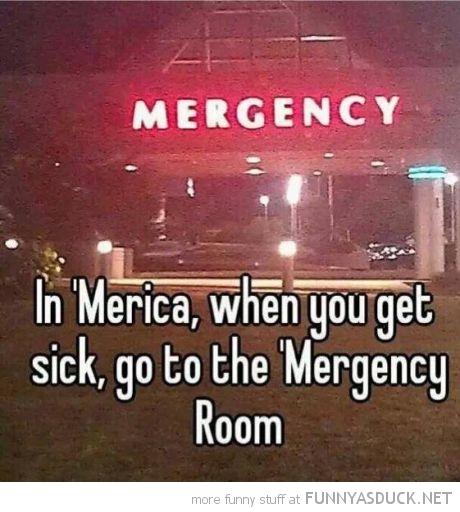 'Mergency Room