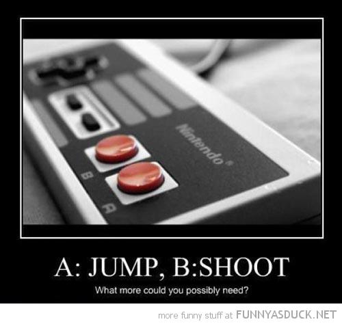 A : Jump