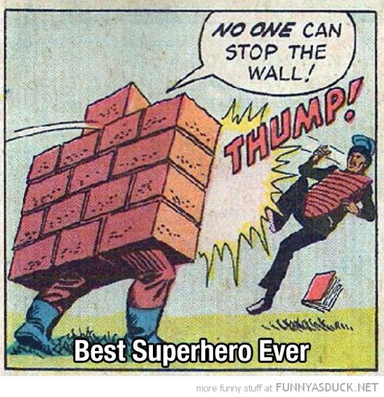 Wall Man