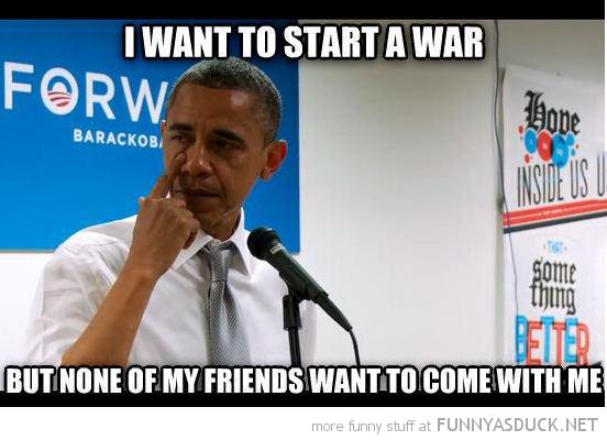 Obama Problems