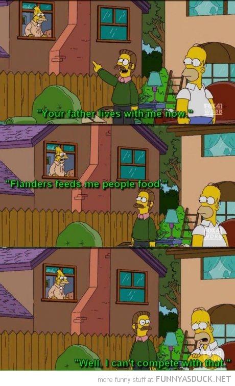 Good Guy Flanders