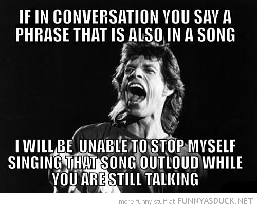 In Conversation