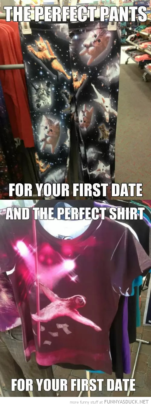 The Perfect Clothing