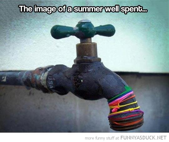Summer Well Spent