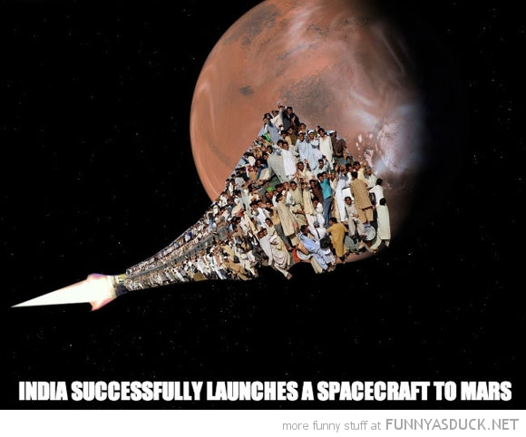 Indian Spacecraft