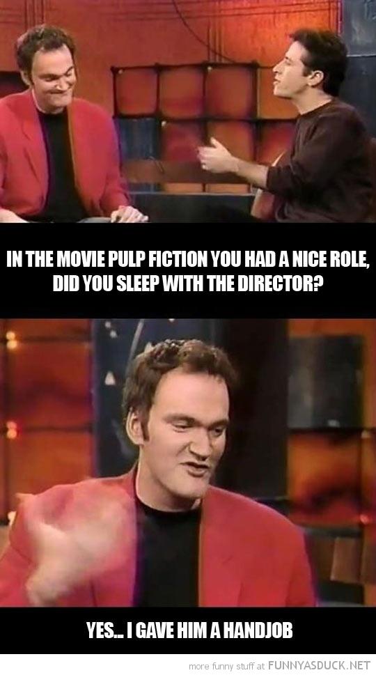 A Nice Role