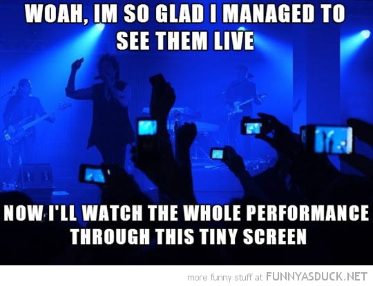 See Them Live