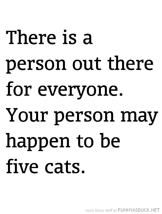 A Person Out There
