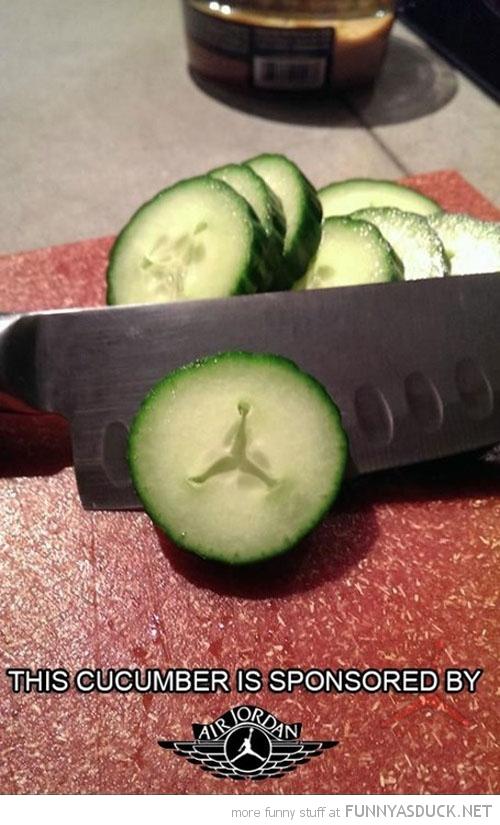 Air Cucumber