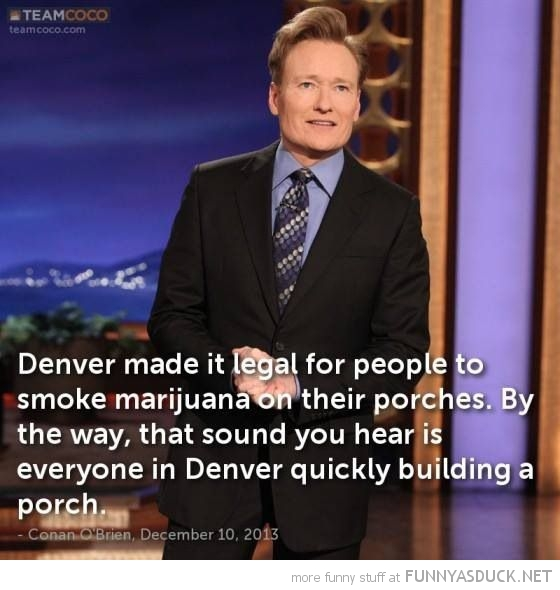 Porches In Denver