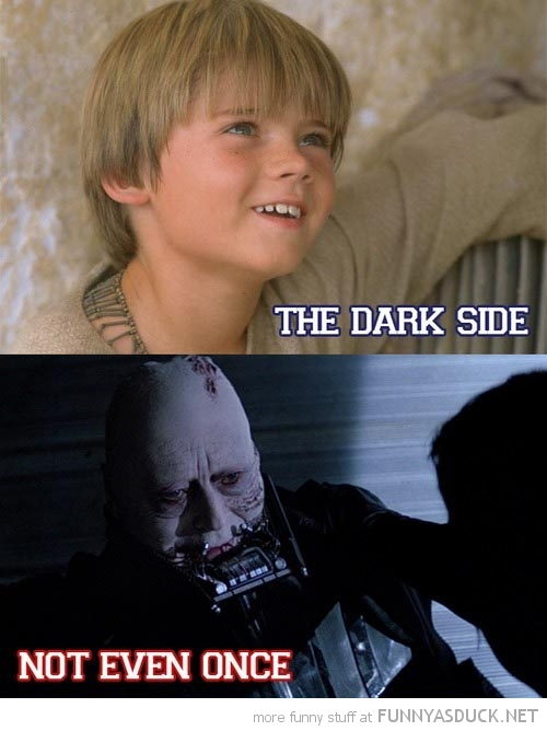The Dark Side