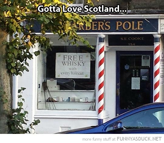 Free Whisky