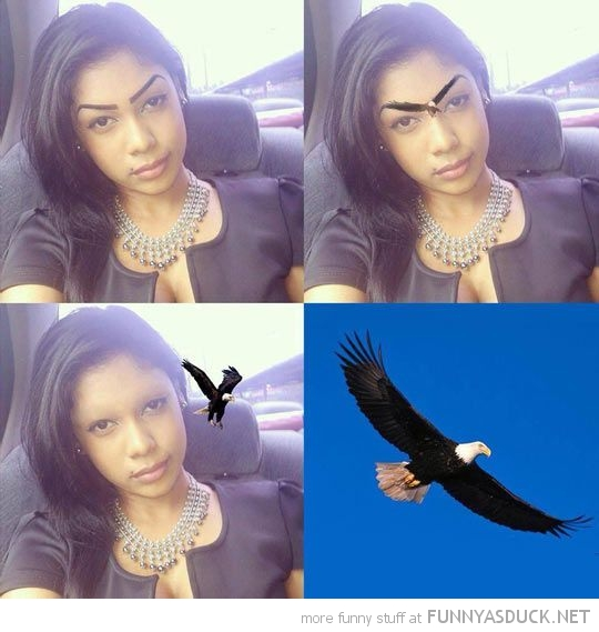Be Free Eyebrows