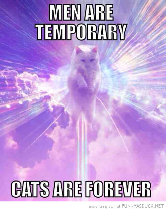 Men Are Temporary