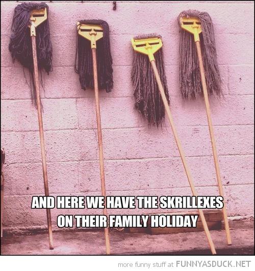 Family Of Srillexes