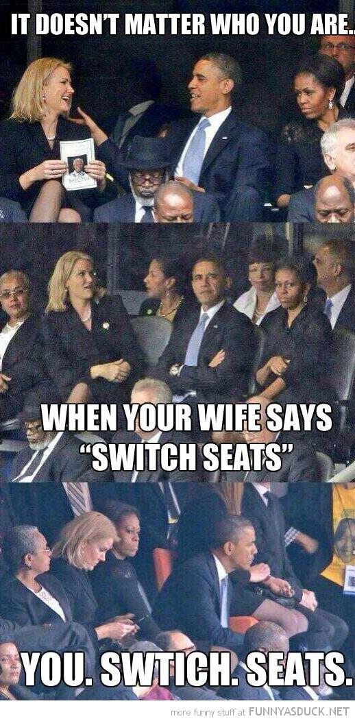 Switch Seats