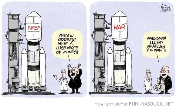 Politicians Logic