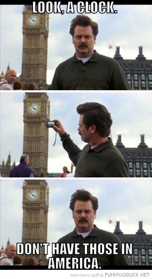 Look, A Clock