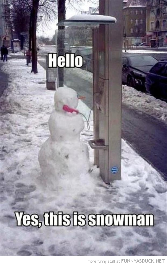 This Is Snowman
