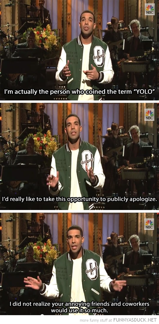 Smartest Thing He's Said