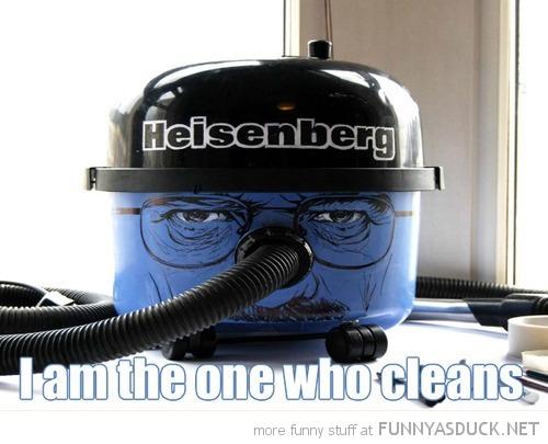 Heisenberg Vacuum