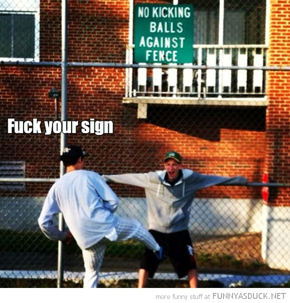 F**k Your Sign