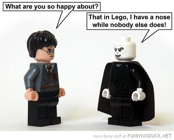 Happy Voldemort