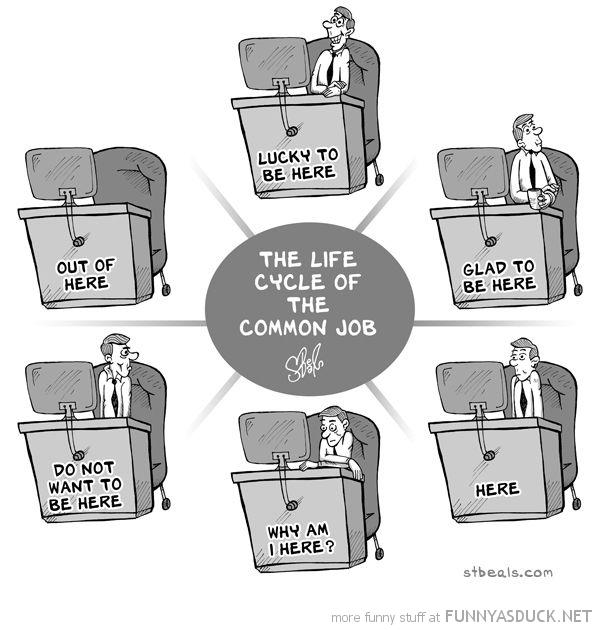 The Common Job