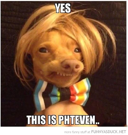 Hello Phteven