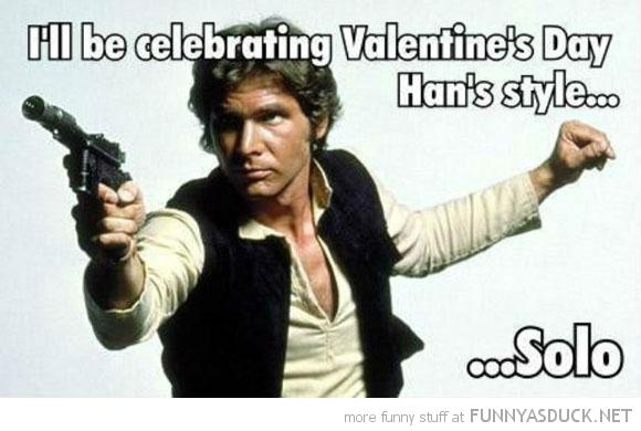 Valentines Solo