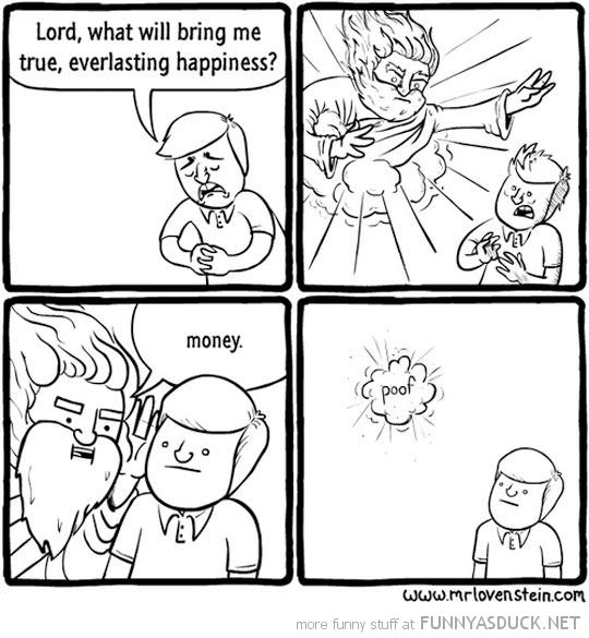 Everlasting Happiness