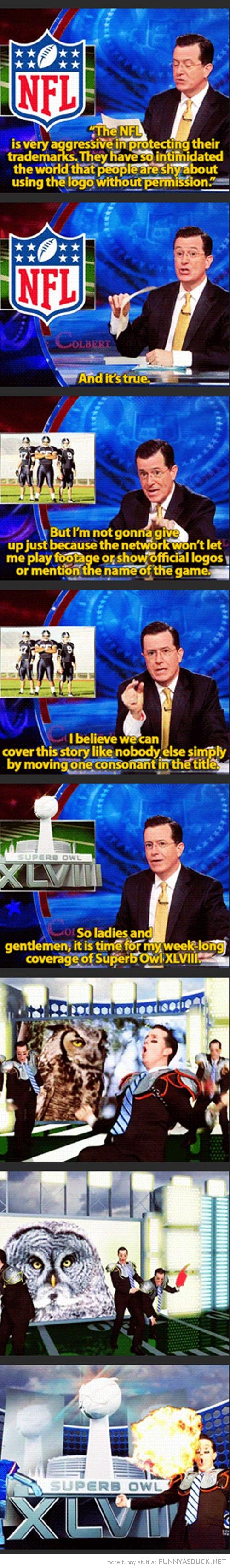 Steven On The NFL