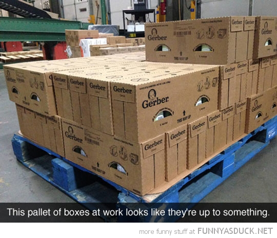 Suspicious Boxes