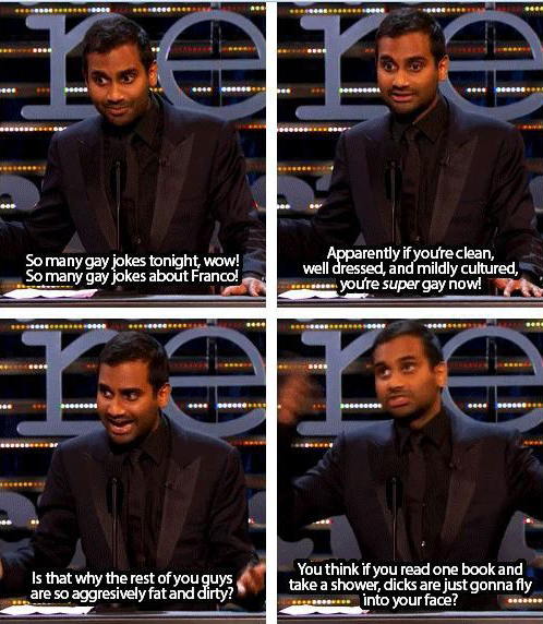 Classic Aziz