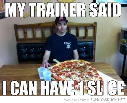 Just 1 Slice