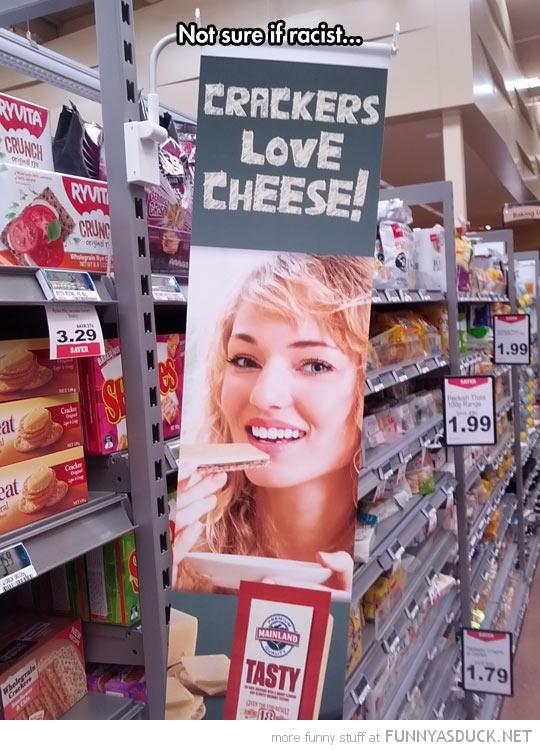 Crackers Love Cheese