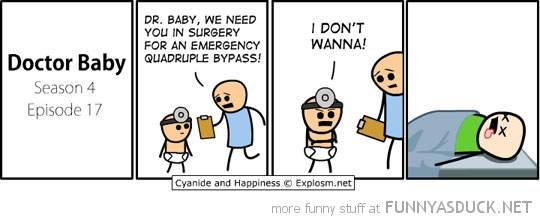Doctor Baby