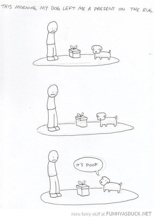 A Little Present