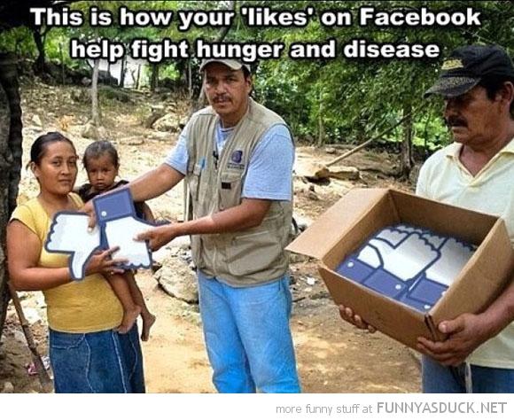 Likes On Facebook
