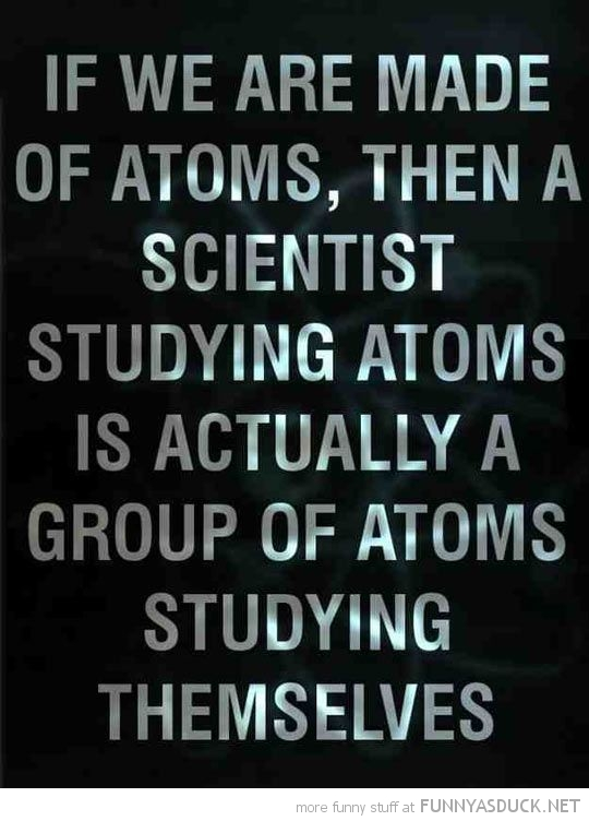 Studying Atoms