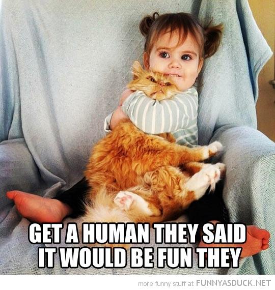 Get A Human